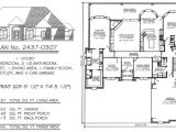 2800 Square Foot House Plans 2201 2800 Sq Feet 3 Bedroom House Plans