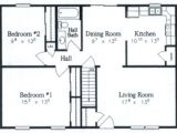 28×40 House Floor Plans 28×40 House Plans with Loft Joy Studio Design Gallery