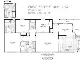 28×40 House Floor Plans Floor Plans First Edition Heritage Home Center