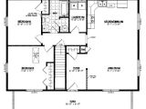 28×40 House Plans Certified Homes Musketeer Certified Home Floor Plans