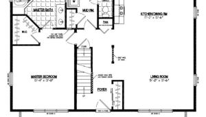 28×40 Ranch House Plans 28 40 House Plans 2018 House Plans
