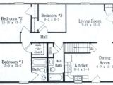 28×40 Ranch House Plans Sterling Modular Homes Inc