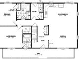 28×40 Two Bedroom House Plans Certified Homes Mountaineer Certified Home Floor Plans