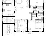 2d Home Plan Appealing House Plan 2d Drawing Contemporary Best Idea