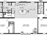 3 Bedroom 2 Bath Mobile Home Floor Plans 3 Bedroom Mobile Home Floor Plan Bedroom Mobile Homes