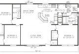 3 Bedroom 2 Bath Mobile Home Floor Plans Best Value Home Designs St Cloud Mankato Litchfield Mn
