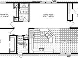 3 Bedroom 2 Bath Mobile Home Floor Plans Large Manufactured Homes Large Home Floor Plans