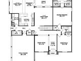 3 Bedroom 3.5 Bath House Plans 4 Bedroom 3 5 Bath House Plans Bedroom at Real Estate