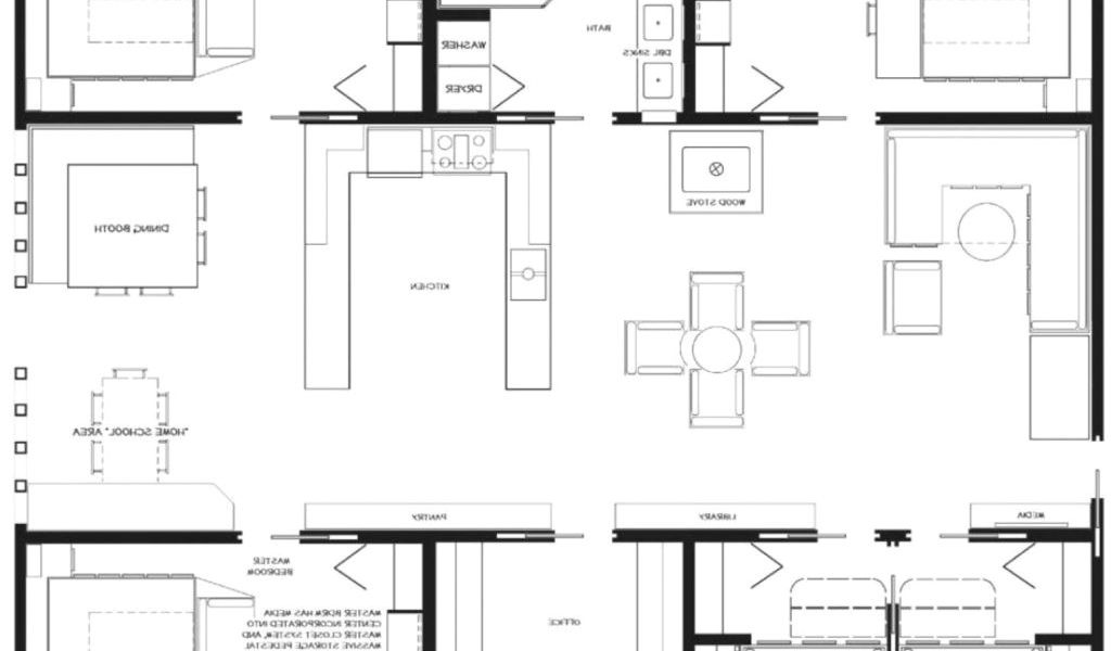 3 Bedroom Container Home Plans 3 Bedroom Shipping Container Homes