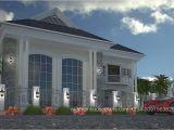 3 Bedroom Duplex House Plans In Nigeria 5 Bedroom Duplex Ref 5011 Nigerianhouseplans