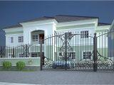 3 Bedroom Duplex House Plans In Nigeria Nigerianhouseplans Your One Stop Building Project