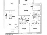 3 Bedroom Floor Plans Homes Three Bedroom Building Plan Homes Floor Plans
