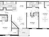 3 Bedroom Home Plans Designs Three Bedroom Building Plan Homes Floor Plans