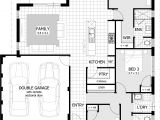 3 Bedroom Homes Floor Plans with Garage 3 Bedroom Homes Floor Plans with Garage Www Redglobalmx org