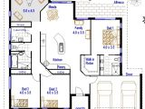 3 Bedroom Homes Floor Plans with Garage 3 Bedroom House Plans with Double Garage Www Indiepedia org