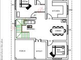 3 Bedroom House Floor Plans with Pictures Three Bedroom House Plan Architecture Kerala