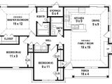 3 Bedroom House Plans Under 1000 Sq Ft 3 Bedroom 2 Bath House Plans Homes Floor Plans