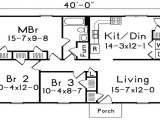 3 Bedroom House Plans Under 1000 Sq Ft Small House Plans Under 1000 Sq Ft 1000 Sq Foot House