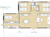 3 Bedroom Log Cabin House Plans 3 Bedroom Cabin Floor Plans 1 Bedroom Log Cabins Lake