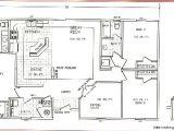 3 Bedroom Manufactured Homes Floor Plans 3 Bedroom Mobile Homes Floor Plans Home Design and Decor