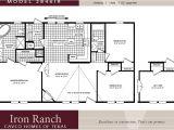 3 Bedroom Manufactured Homes Floor Plans 3 Bedroom Modular Home Floor Plans Cottage House Plans