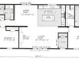 3 Bedroom Mobile Home Floor Plans 3 Bedroom Modular Home Floor Plans Ipefi Com