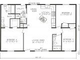 3 Bedroom Open Floor Plan Home 3 Bedroom Open Floor House Plans Regarding Inviting