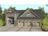 3 Car Garage Home Plans Carriage House Plans Carriage House Plan with 3 Car