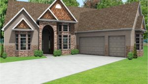 3 Car Garage Home Plans Ranch House Plans with 3 Car Garage Ranch House Plans with