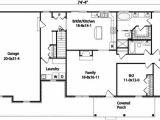 3 Car Garage Ranch Home Plans Luxury 3 Car Garage Ranch House Plans New Home Plans Design
