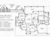 3 Car Tandem Garage House Plans 3 Car Tandem Garage House Plans 2018 House Plans and