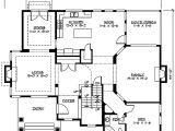 3 Car Tandem Garage House Plans 3 or 4 Car Tandem Garage 23351jd Architectural Designs