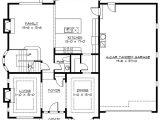 3 Car Tandem Garage House Plans 4 Car Tandem Garage