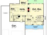 3 Car Tandem Garage House Plans House Plans with 4 Car Tandem Garage