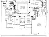 3 Car Tandem Garage House Plans Tandem Garage Plans Fabulous Developer Reserves the Right