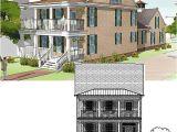 3 Story Beach Home Plans 3 Story Shingled Beach House Plan 31508gf 2nd Floor