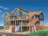 3 Story Beach Home Plans House with Roof Deck 3 Story Beach House Plans 3 Bedroom