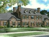 3 Story Colonial House Plans 2 Story Colonial Front Makeover 2 Story Colonial Style