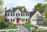 3 Story Colonial House Plans 2 Story Colonial House Plans