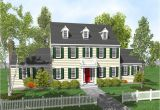 3 Story Colonial House Plans Colonial 3 Story House Plans 2 Story Colonial House Plans