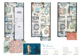 3 Story Home Plans 3 Story townhouse Floor Plans Target Barbie Dream