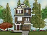 3 Story House Plans Small Lot 3 Story Narrow Lot Home Floor Plans Pinterest