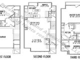 3 Story House Plans Small Lot 3 Story Narrow Lot House Plans Luxury Narrow Lot House