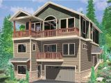 3 Story House Plans Small Lot Narrow Lot House Plans Building Small Houses for Small Lots