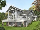 3 Story Lake House Plans Architectural Designs
