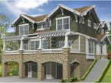 3 Story Lake House Plans Craftsman House Plan with 3 Bedrooms and 2 5 Baths Plan 3214