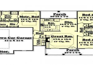 300 Sq Ft Home Plans 300 Sq Ft House 1500 Sq Ft House Plans House Plan 1500