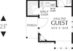 300 Sq Ft Home Plans Tudor Style House Plan 1 Beds 1 Baths 300 Sq Ft Plan 48 641