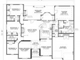 3000 Sq Ft 1 1/2 Story House Plans European Style House Plan 4 Beds 3 Baths 2525 Sq Ft Plan