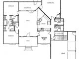 3000 Sq Ft Craftsman House Plans Craftsman House Plans 1800 Square Feet